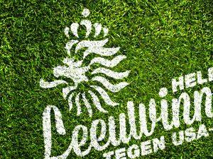 KNVB Oranje Leeuwinnen